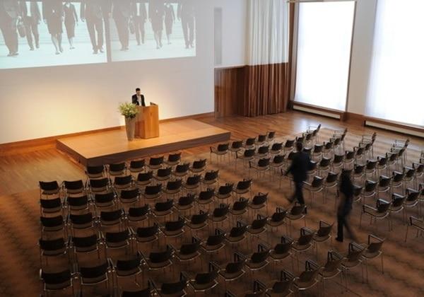 Einstein Saal Meeting Hall