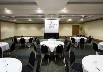 The Ballroom Meeting Room