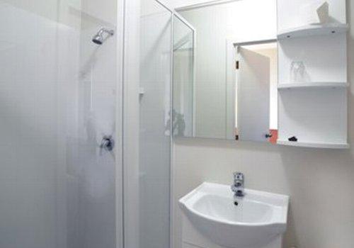 オンスイート バスルーム