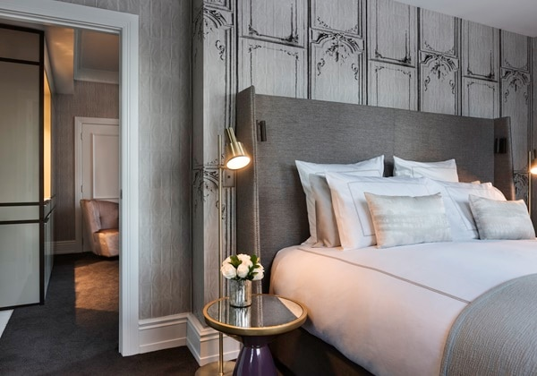 1Bedroom Suite