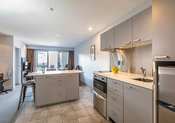 1-2Bedroom Apartment