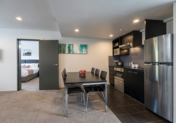 2Bedroom Apartment