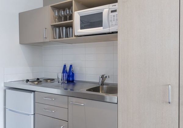 1Bedroom Apartments