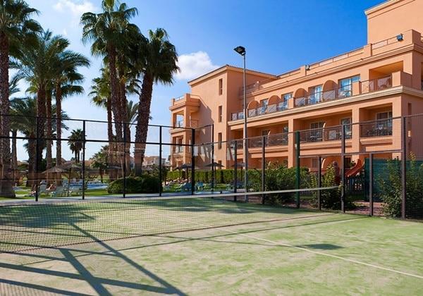 Padel Court