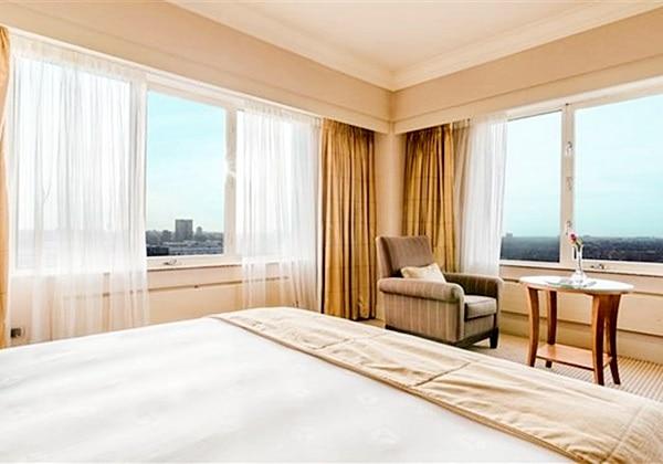 Executive City View Junior Suite