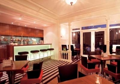 バー、レストラン/Bar,Restaurant