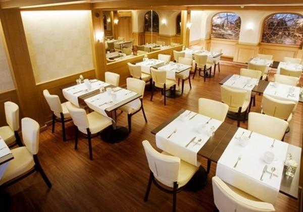 レストラン/Restaurant