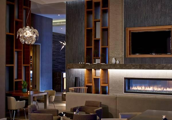 AC Lounge Seating Area