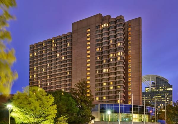 ホテル アトランタ