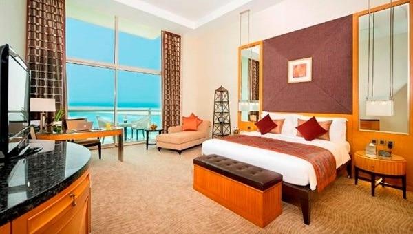 Grand Gulf View Room
