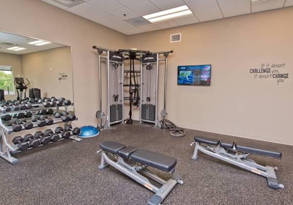Fitness Centerf