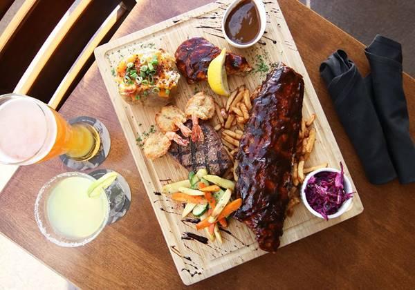 Gare 422 Restaurant