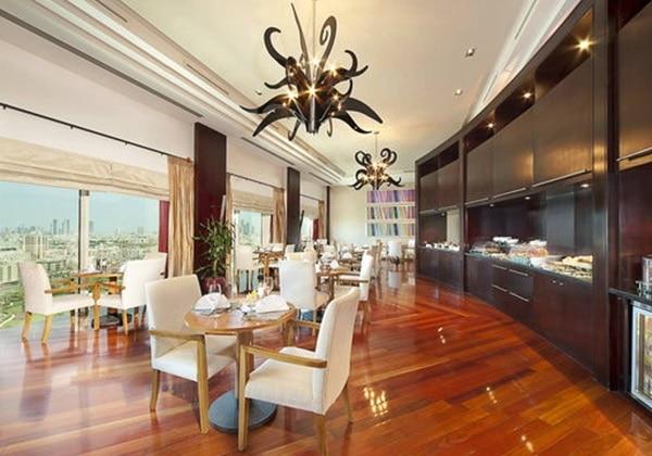 Executive Floor