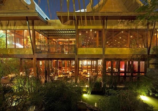 Typhoon Bar & Lounge