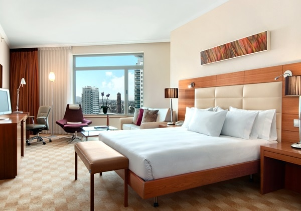 KING BED DELUXE ROOM