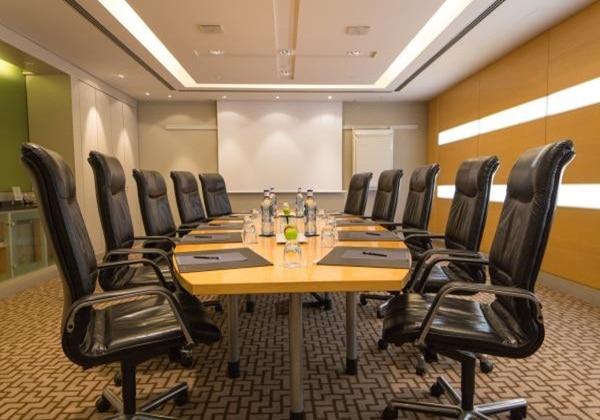 Balmes Boardroom 2