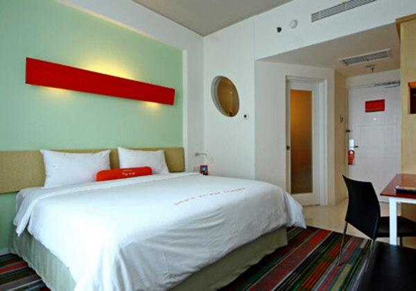 Harris Room