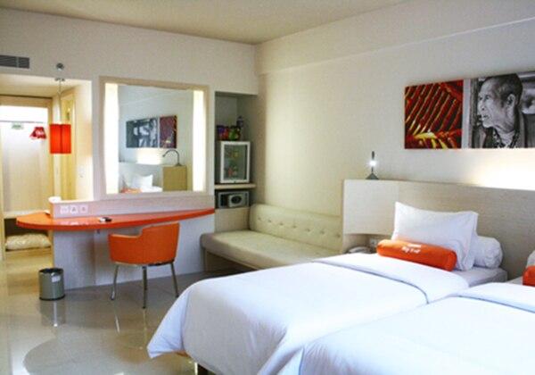 Harris suite