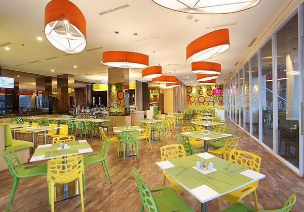 Citruz Cafe
