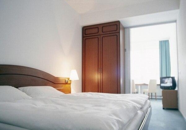 Berliner Hof Room Comfort