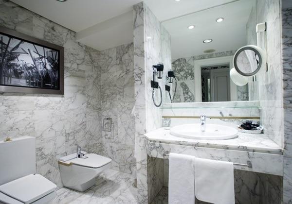 Bathroomstandard