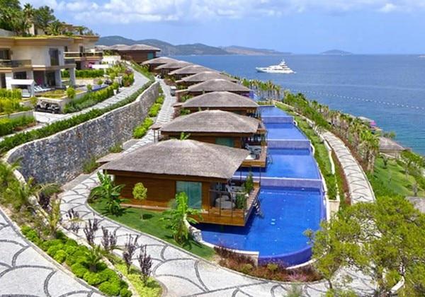 Maldivian Suite