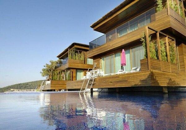 Maldivian Villa