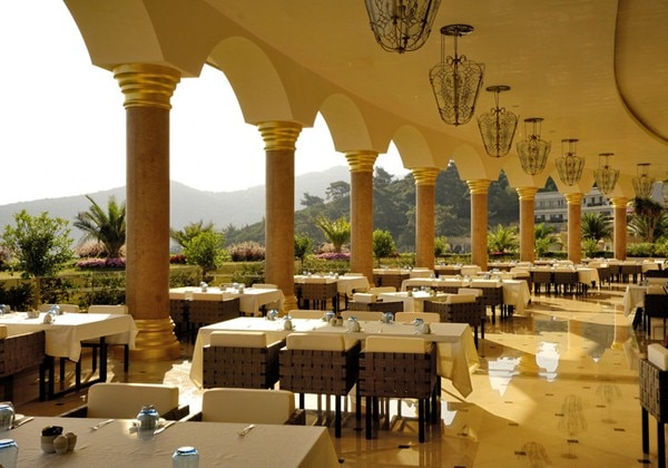 GLORIETTE Restaurant