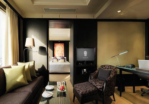 Two-Bedroom Suites