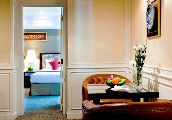 Princess Suite Room
