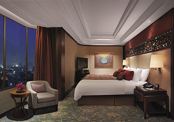Shangrila Wing Executive Suite