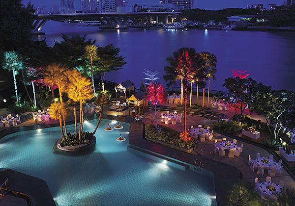 Amazing Siam