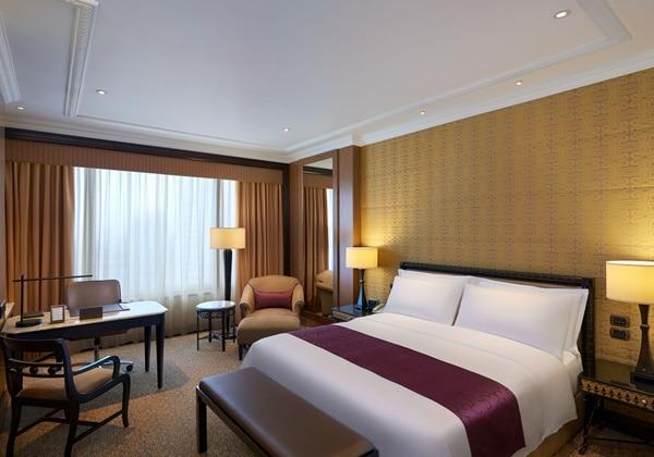 Grande Guest Room