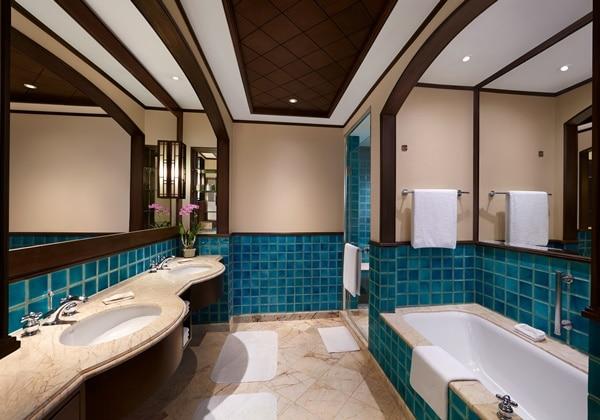 Rajah Suite