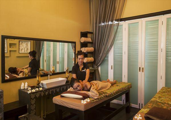 Devadee Aromatic & Thai Massage