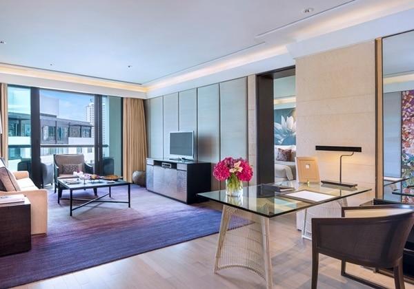 Excecutive Suite