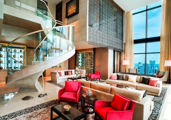 The Owners Penthouse
