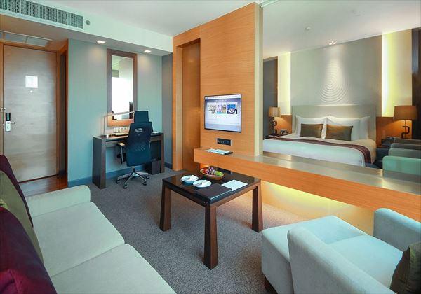 3. Royal Duplex - Bedroom (Second bedroo