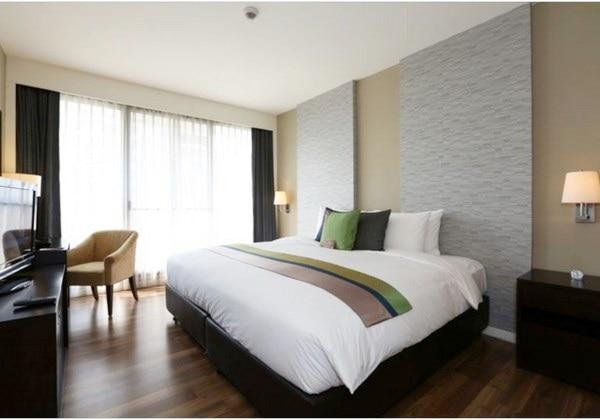 2 Bedroom Superior Room