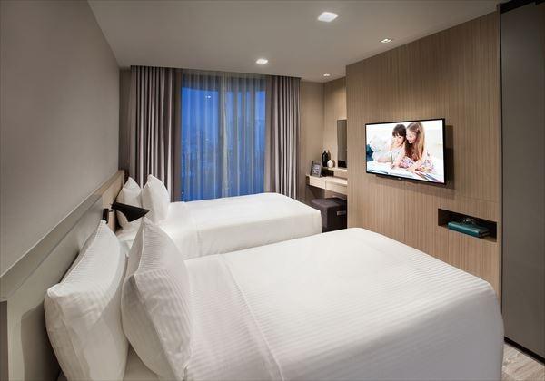 2bedroom premier