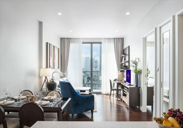 executive 1 bedroom residences