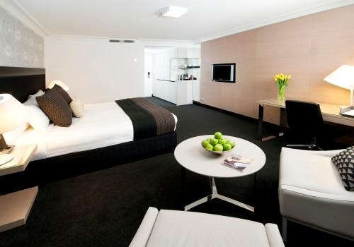 Sebel Premium Room