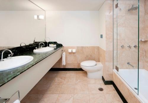 Sebel Premium Room - Bathroom