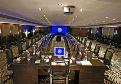 Aces Boardroom