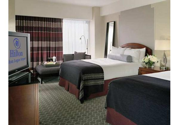 2 DOUBLE BEDS HARBOR VIEW