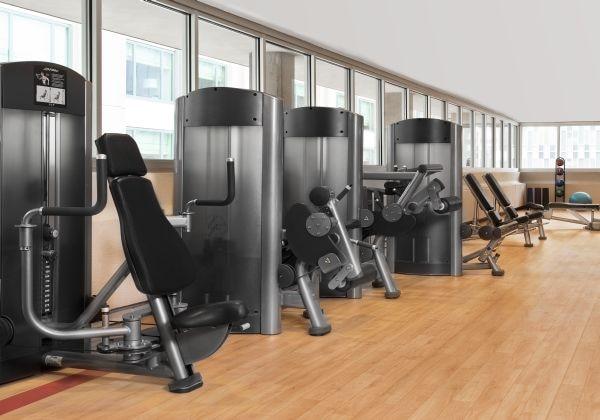 Fitness Center/フィットネスセンター