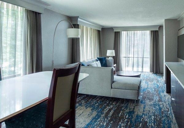 OneBedroom Executive Suite