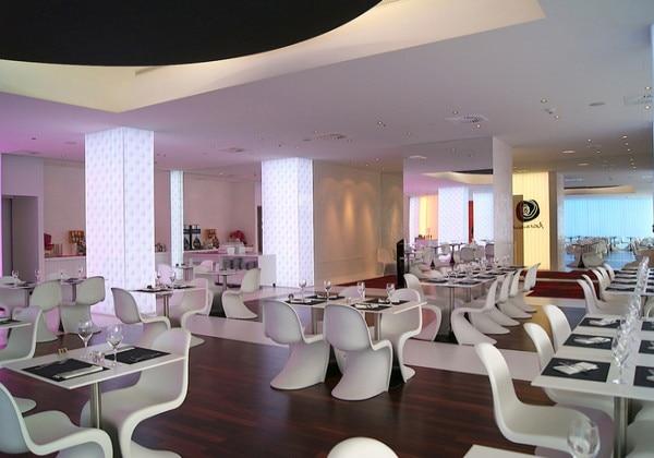 Restaurant La Rose