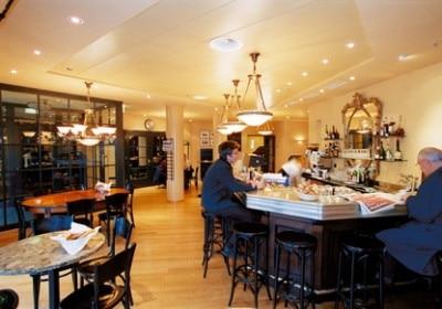 Hotel Victoria Basel Bar