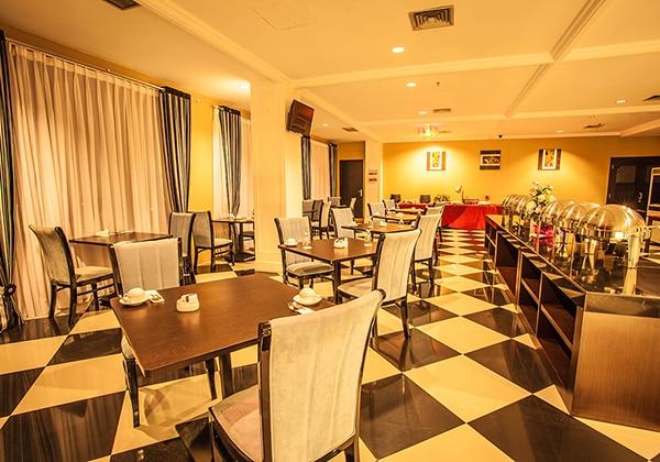 Malabar Lois Coffee Shop